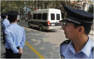 Most China Transplants from Prisoners: State Media