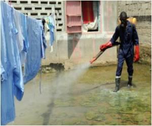 Soccer Legend Says Drop Politicians, Clerics in Anti-Malaria War