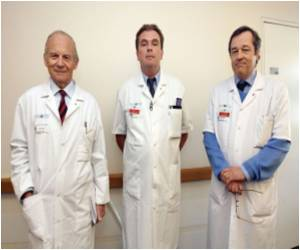 World's First Artificial Bronchus Transplant