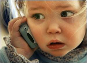 Cell Phone Use by Kids may Boost Brain Tumor Risk