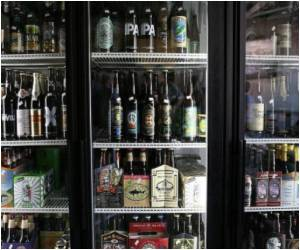 Night-time Booze Sales Banned in German State