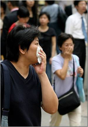 Women Exposed to Air Pollution at High Risk of Developing Type 2 Diabetes