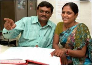 India's HIV Victims Find Solace In Marriage