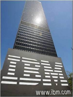 IBM Bids to Find Disease Cures Using Computer Grid