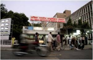Union Cabinet Clears Societies to Run Six AIIMS-like Institutions