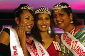 India Hosts First Ever Transsexual Beauty Pageant