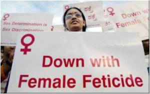 India to Monitor Pregnancies to Check Girl Foeticide: Report