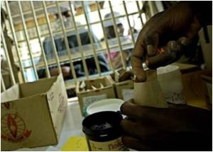 Fake Medicine Trade Under Kenyan Secret Police Scanner