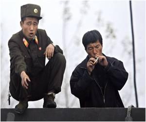North Korea's Battle Against Tobacco