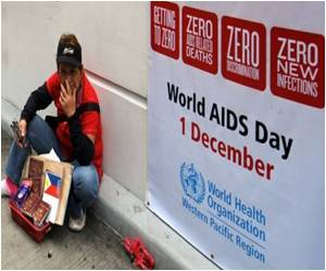 Funding Crunch Slows Down AIDS Fight