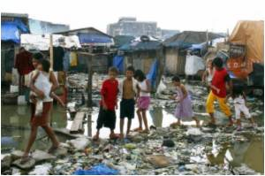 Poor Filipinos Sell Kidneys to Alleviate Poverty