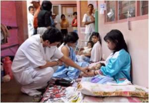 Filipino Children In California Vulnerable To Kawasaki Disease