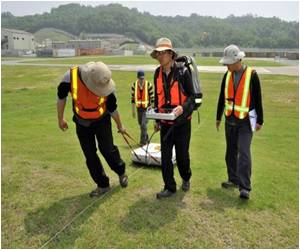 Military Base Surveyed by US and S. Korea for Agent Orange