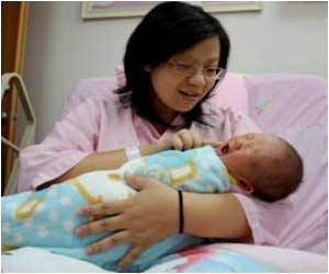 Taiwan to Protect Nursing Mothers' Right to Breastfeed in Public