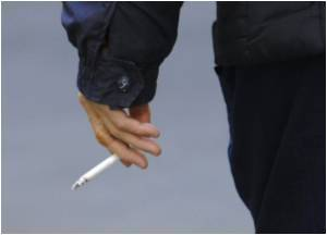 Link Between Smoking and Mortality Risk