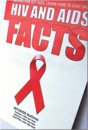 Married Couples in Thailand Account for 40 Percent of New HIV