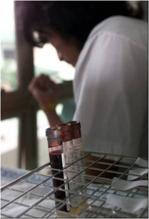 Thai Drug Users Denied Access to AIDS Treatments: Rights Group