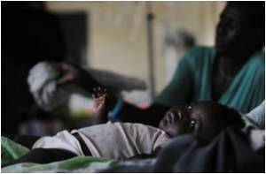 Global Anti-Malaria Efforts Must Become Stronger