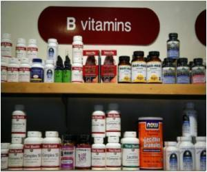 High Dose of Vitamin B Linked to Kidney Damage in Diabetics