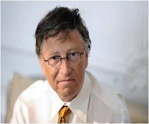 China to Work With Gates Foundation on New Health Innovations in Poor Countries