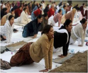 Over 200 Million People to Mark International Yoga Day in India on June 21