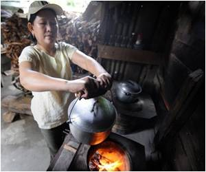 2 Million Die Annually Due to Indoor Cooking Stoves: Study
