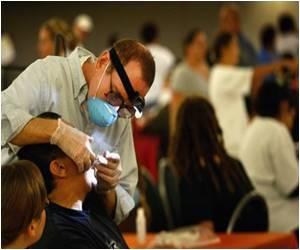 Link Between Rheumatoid Arthritis and Dental Health Identified