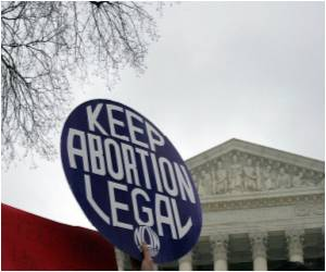 US Sees No Decline in Abortion Rate