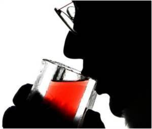Neurotoxicity Results from Chronic Drinking, Which Increases Levels of Stress Hormones