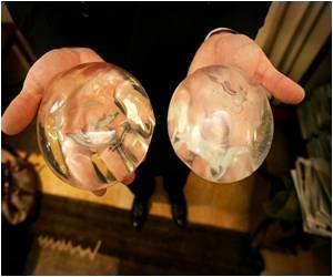 Risk of Cancer in Women Is Not Increased By PIP Breast Implants