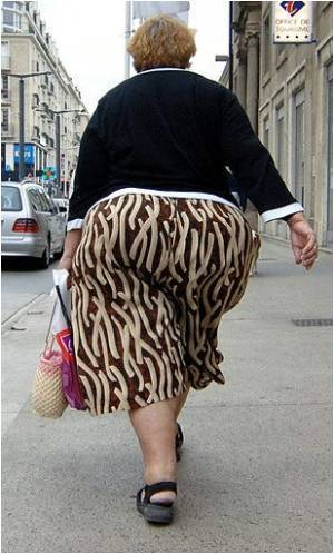 Obesity Poses a Huge Problem in Louisville USA