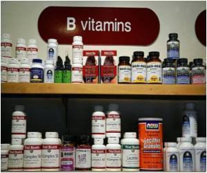 Vitamin B6 Helps People Remember Dreams