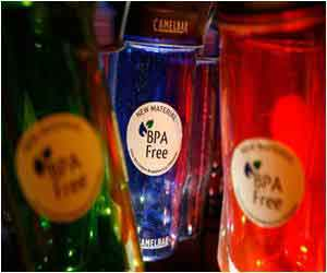 Behavior Problems in Girls Associated With BPA