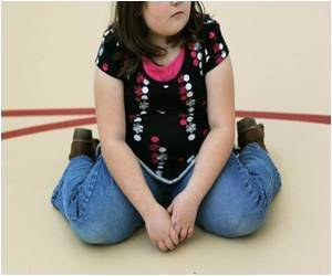 Obesity Elevates High Blood Pressure Risk in Teen Girls