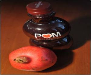 Pomegranate Juice's Tall Claims Prompt US Legal Battle