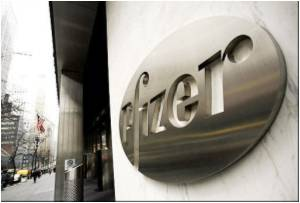 Pfizer Recalls Wrongly Labeled Citalopram Bottles