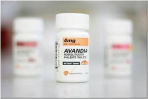 Diabetes Drug Avandia Increases Heart Attack Risk: Report