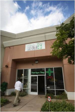 Los Angeles Restricts Medical Marijuana Dispensaries