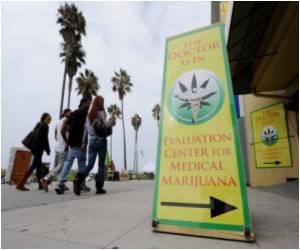 Los Angeles Moves to Close Down Hundreds of Marijuana Vendors
