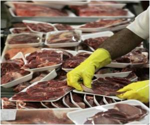 China: 900 Held for Meat-related Crimes