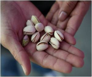 Eat In-shell Pistachios for Weight-loss Success