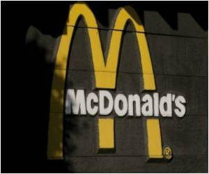 McDonald's Sued Over Unhealthy Happy Meals