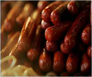 Processed Red Meat Ups Heart Failure Risk