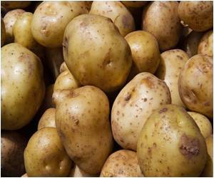 Potatoes may be One of the Best Superfoods, Says Study