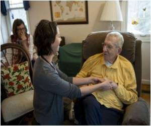 Study: Medicare Patients Who Use Hospice Receive Better Care at a Lower Cost to the Government