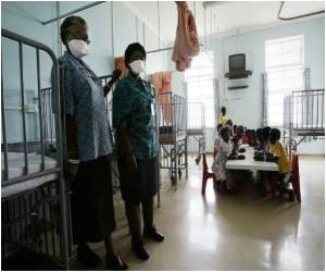 US Misses Goal to Eradicate Tuberculosis by 2010