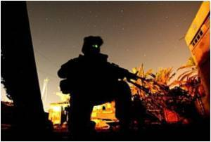 Screening of Mental Health Vitally Important to Go to War