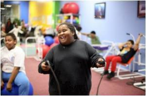 Overweight Kids More Likely to Suffer From High Blood Pressure
