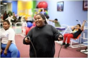 Increasing 'Good Brown Fat' Could Help Combat Obesity in Kids