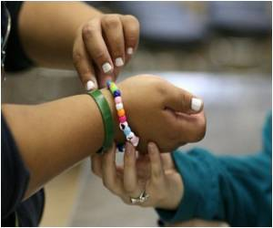 Wrist Size in Obese Kids may be Indicator of Future Heart Risk